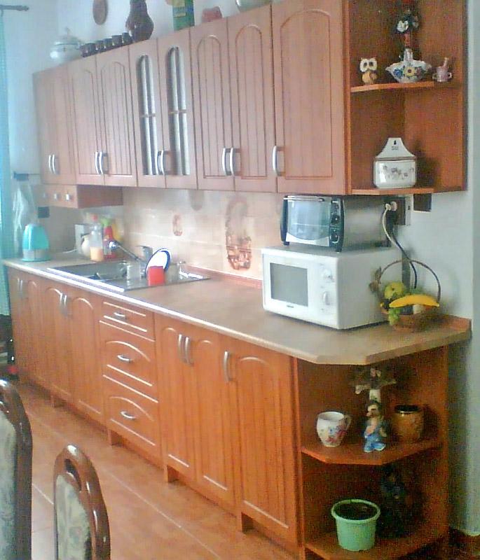 Paneláková kuchyně Boazerie 330 cm