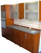 Moderní kuchyně Wybrano 260 cm - výprodej se spotřebiči
