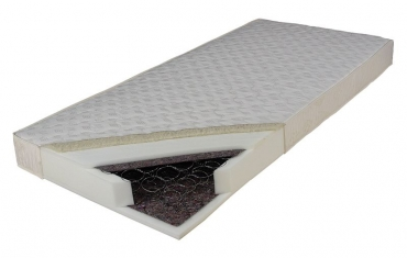 Pružinová matrace Barbados léto - zima - šířka od 80 do 200 cm
