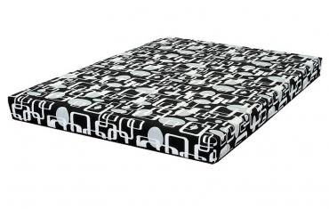 Pružinová matrace Futon 80550 - šířka od 80 do 200 cm