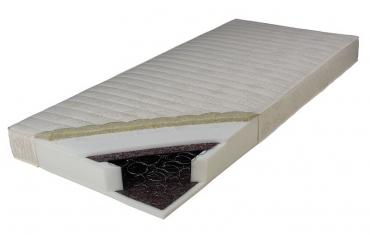 Pružinová matrace Martinique-léto,zima šířka od 80 do 200 cm