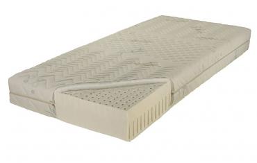 Matrace latexová Dual H1/H3 Amicor - šířka od 80 do 180 cm