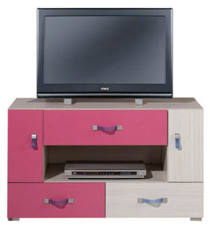 Dětský televizní stolek KM9 Komi