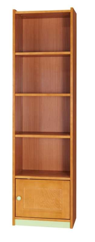 Dřevěný regál Bobina 2