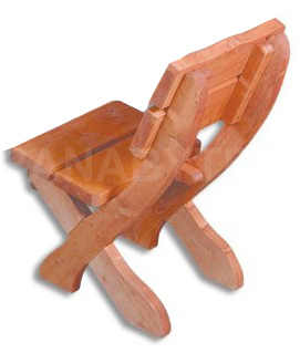 Zahradní židle MO105