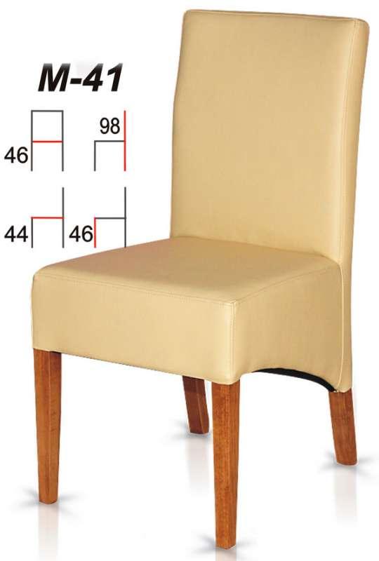 Židle M41