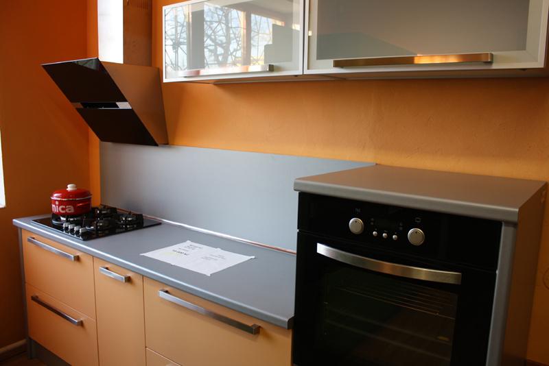 Moderní kuchyně Formát - výprodej z výstavy