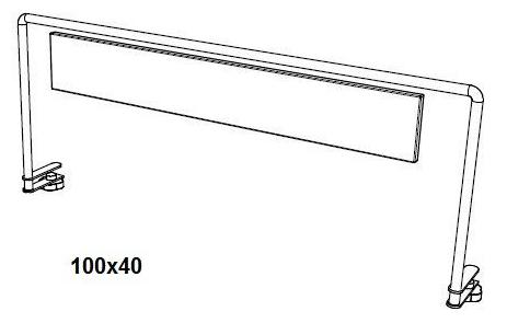 Zábrana do postele Pik-pok PP-10b