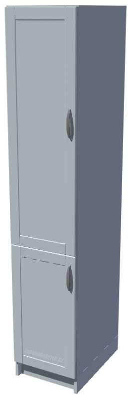 Potravinová skříň Diana 40 cm