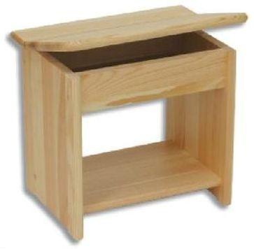 Stolička s úložným prostorem GD150