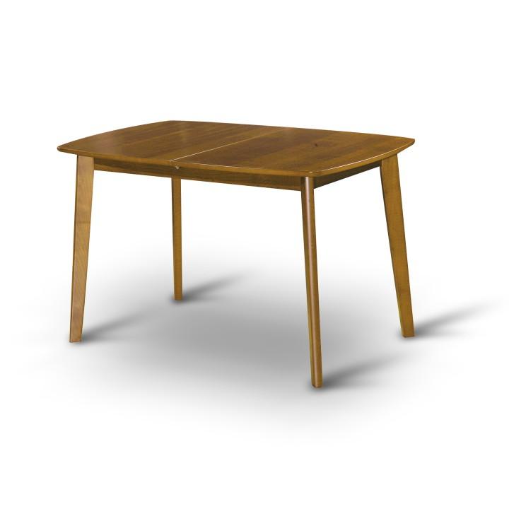 Jídelní rozkládací stůl - třešeň CHAN