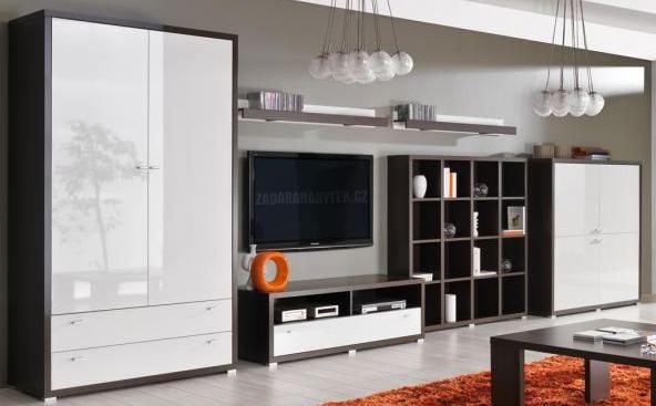 Obývací stěna Kendo B