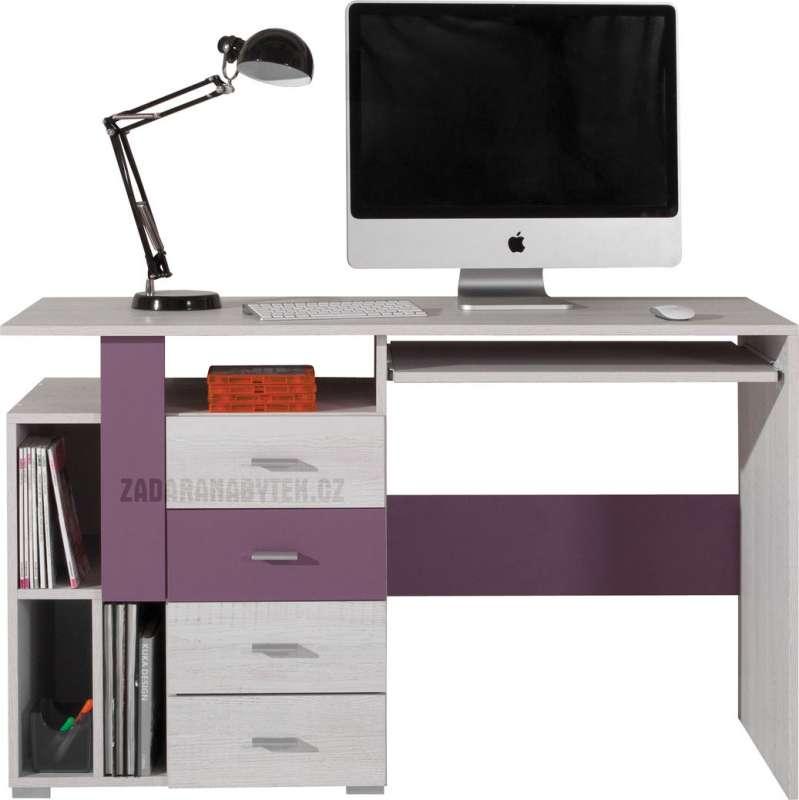 Dětský psací stůl Next NX13