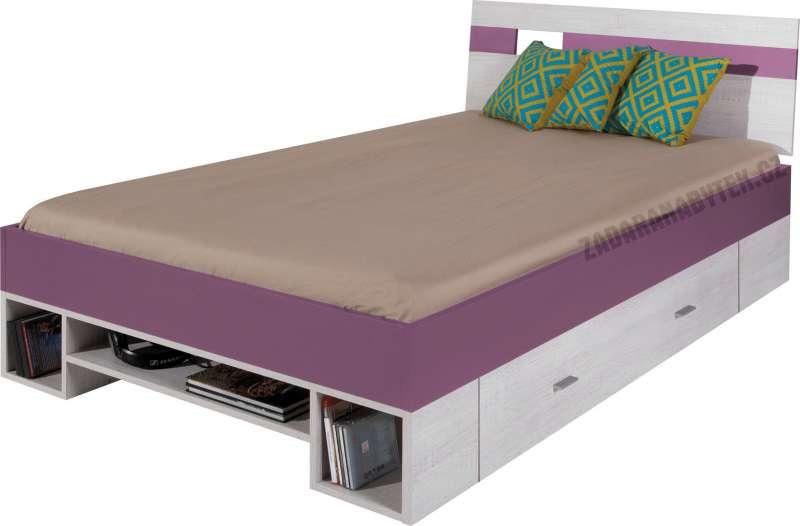 Dětská postel Next NX18