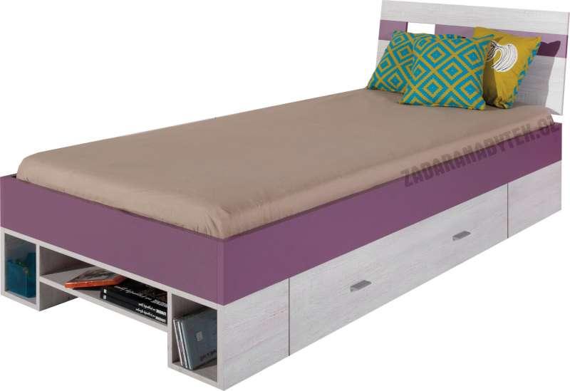 Dětská postel Next NX19
