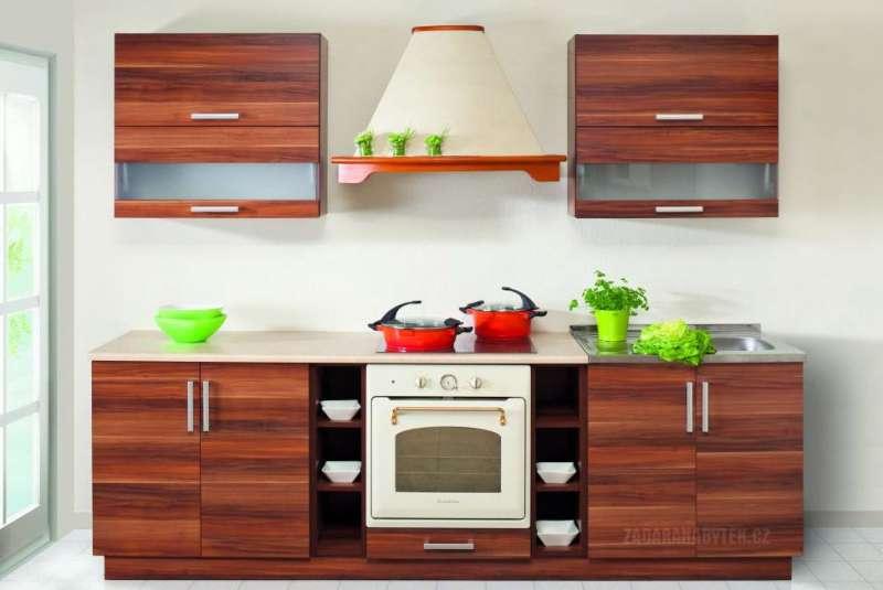 Kuchyně na míru Lena