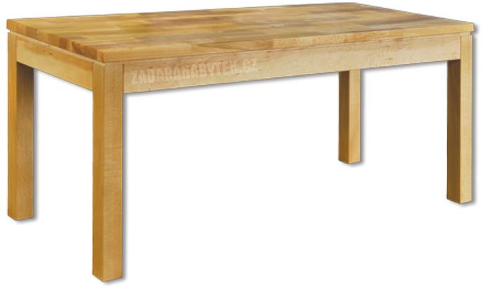 Jídelní stůl ST401 Masiv buk
