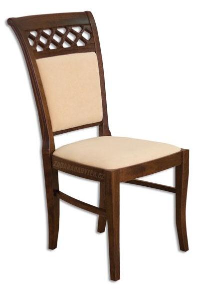 Buková židle KT280 masiv