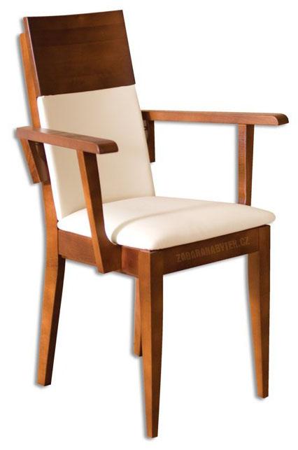 Buková židle KT271 masiv