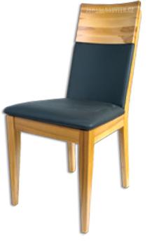 Židle KT401 masiv - buk