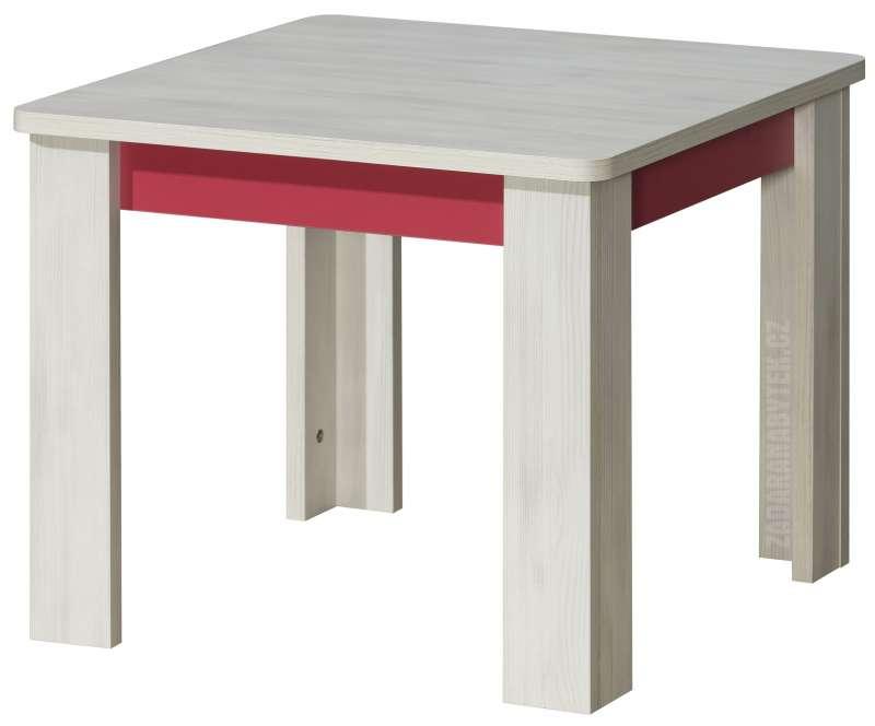 Dětský stůl Nuki NU2