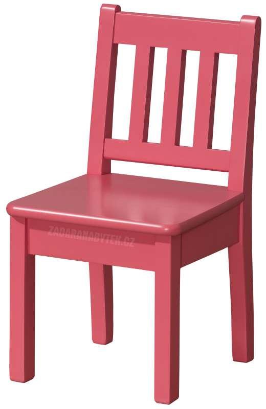 Dětská židle Nuki NU16