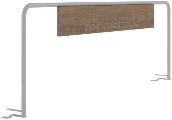 Zábrana do postele Grafi GR-15b