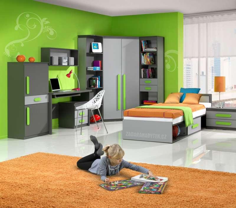 Dětský pokoj Play 1