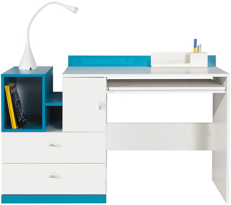 Dětský psací stůl Meblar Mobi MO11