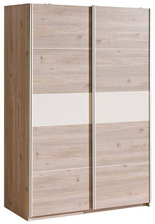 Šatní skříň s posuvnými dveřmi Verto V19