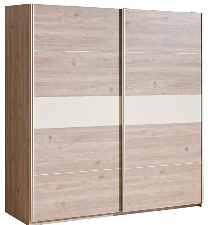 Šatní skříň s posuvnými dveřmi Verto V20