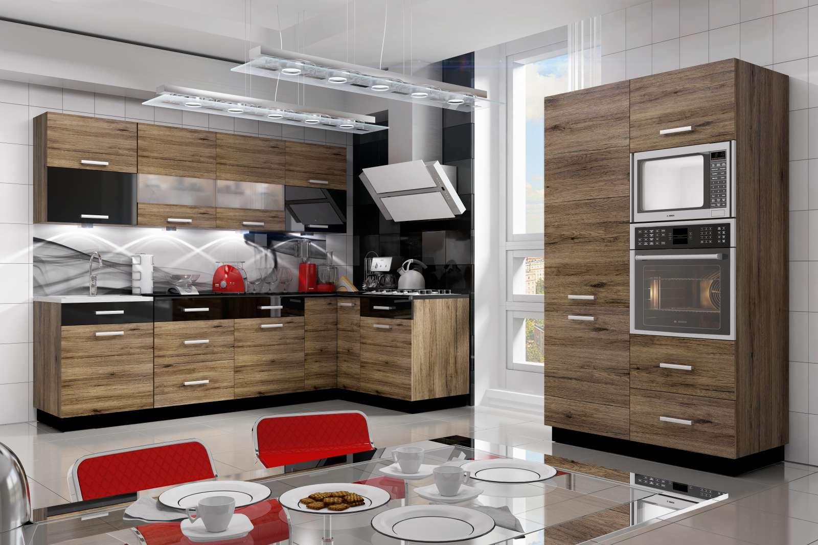 Kuchyňská linka Iga 4