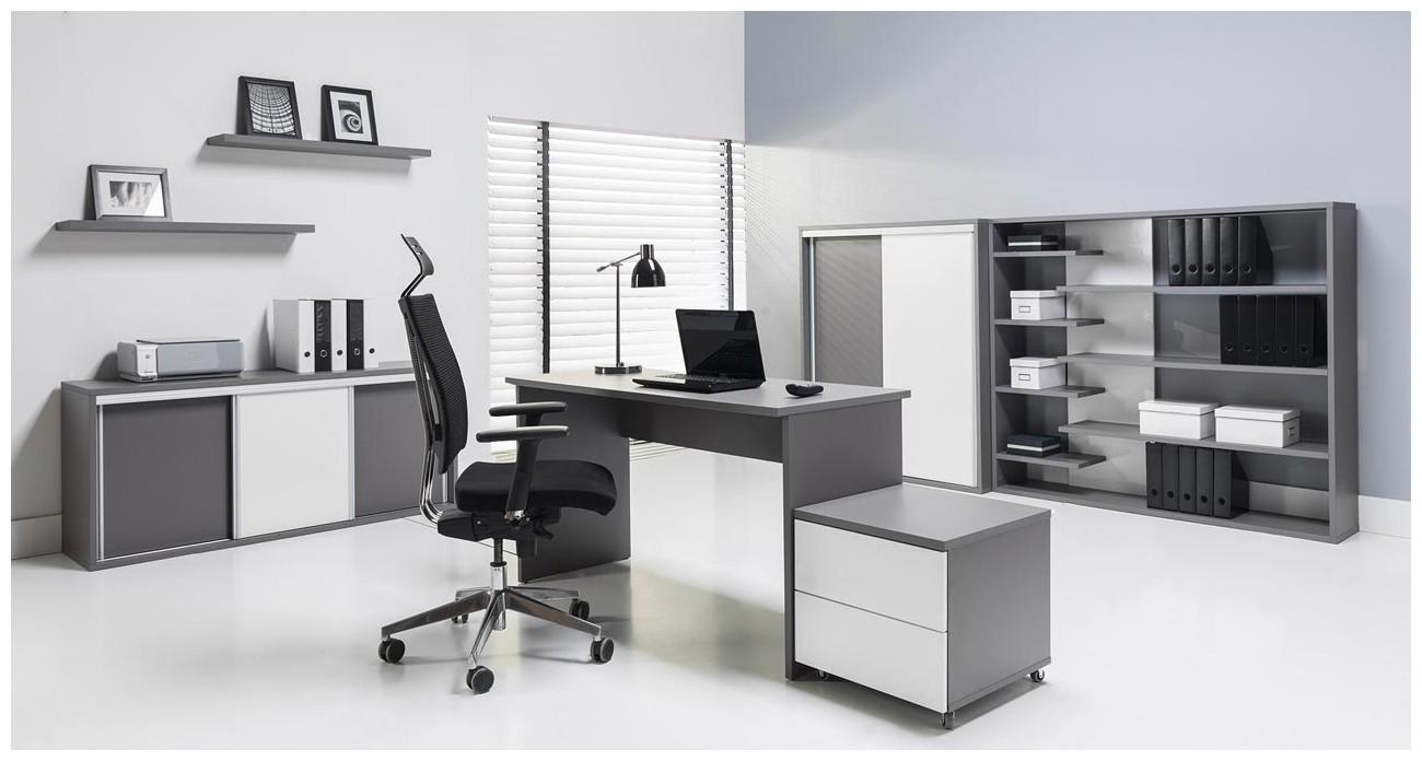 Sestava nábytku do kanceláře Boro 4