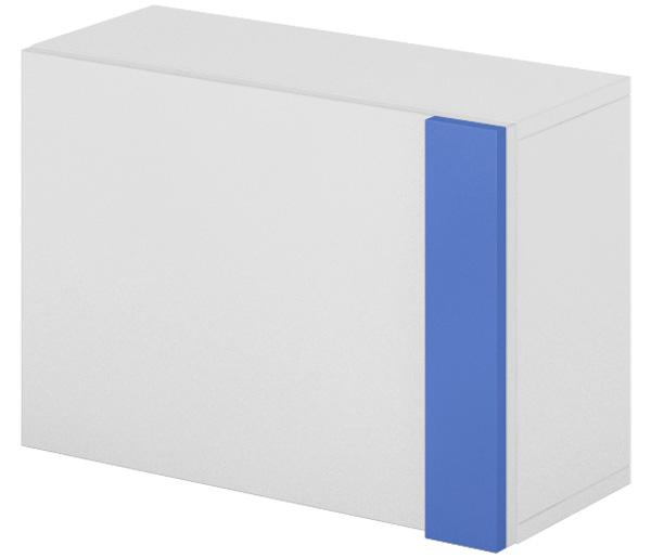 Závěsná skříňka s dvířky Yeti Y09