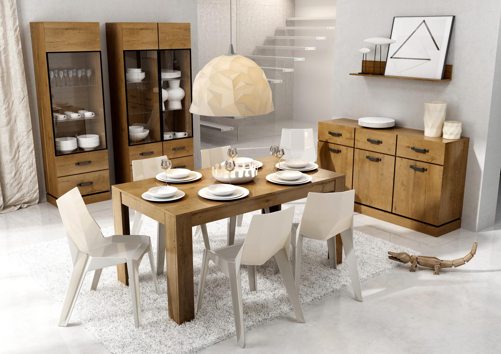 Sestava nábytku do jídelny Kardamon 3