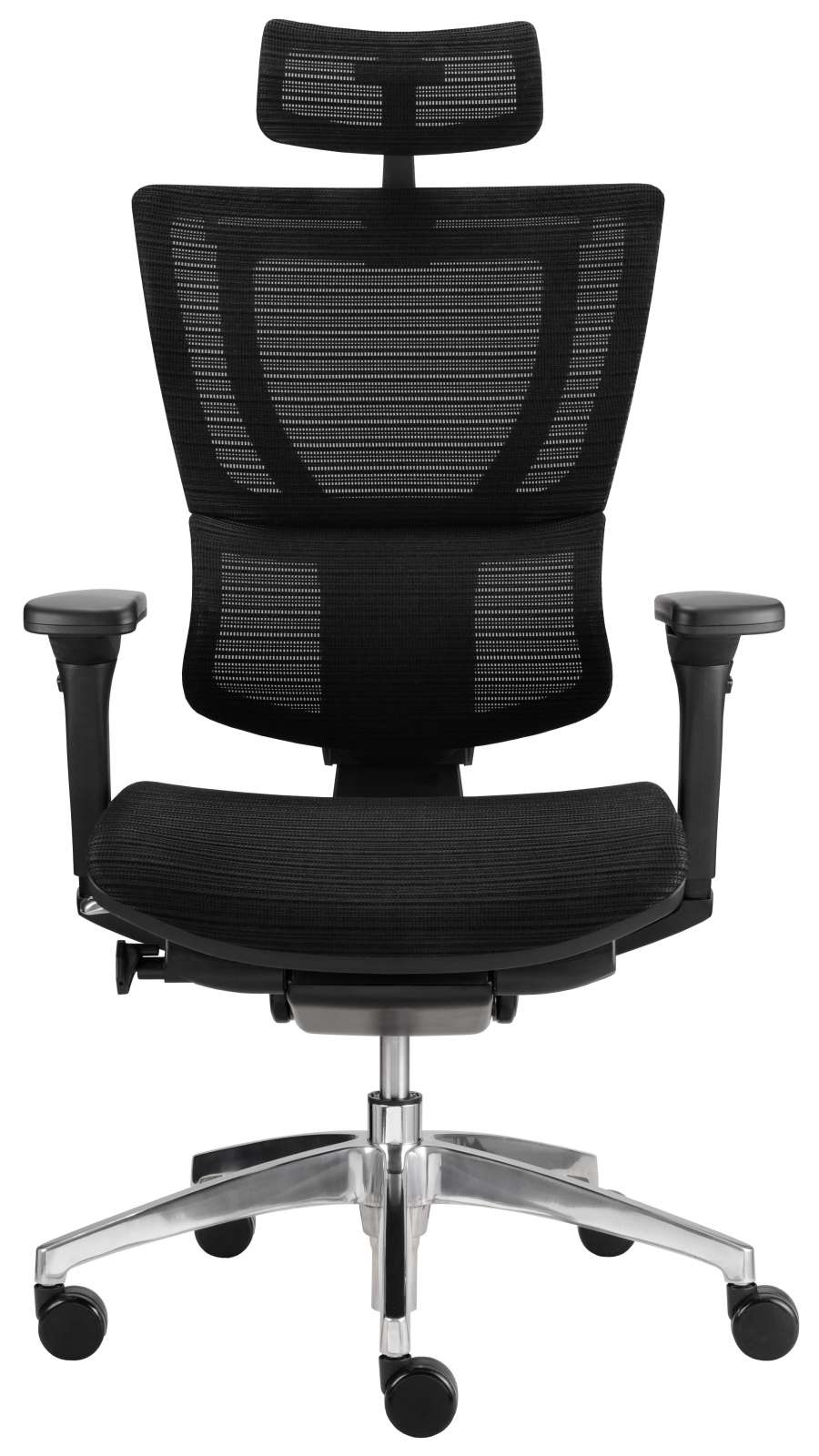 Pohodlné kancelářské křeslo vyšší třídy Joo
