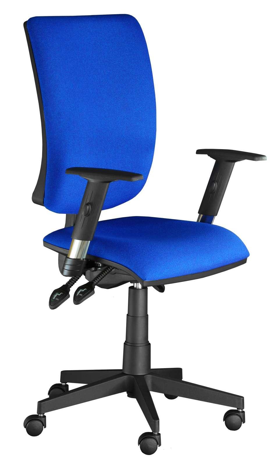 Moderní kancelářská židle Lara