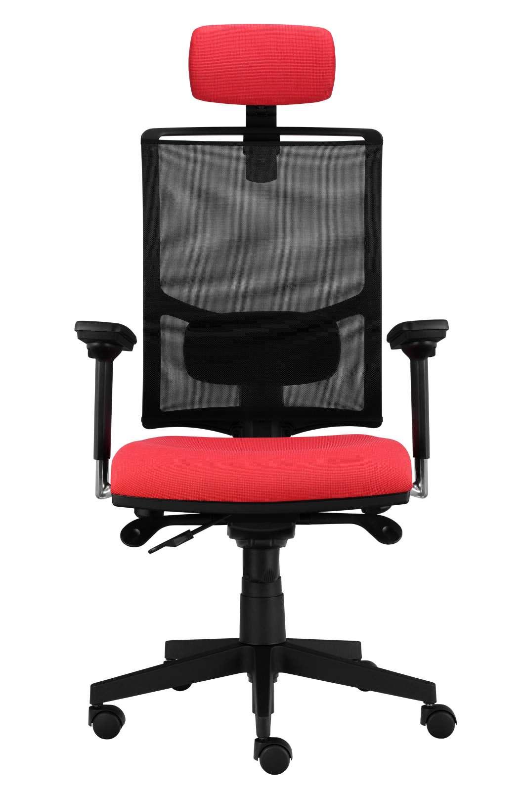 Moderní kancelářská židle Lara síť