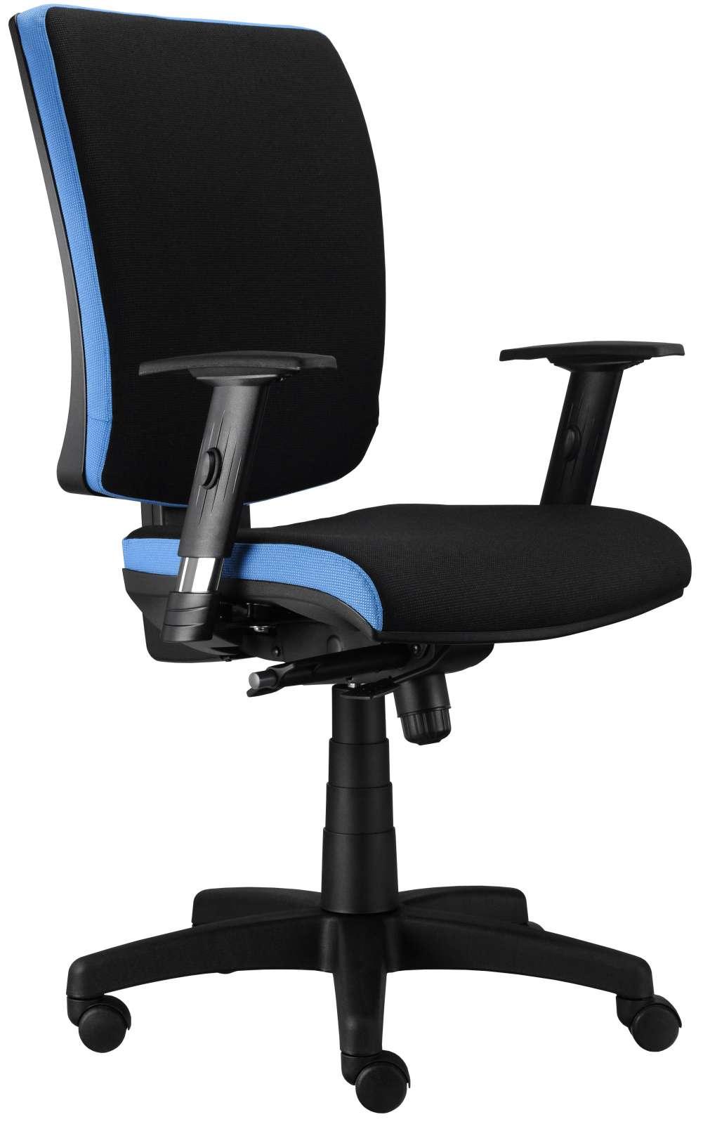 Moderní kancelářská židle Lara VIP