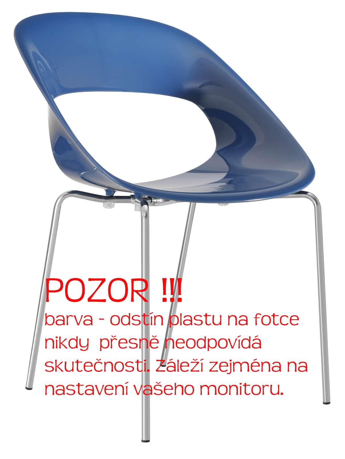 Plastová židle Tribeca