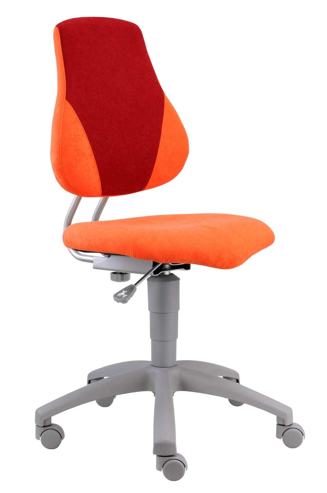 Rostoucí dětská židle Fuxo