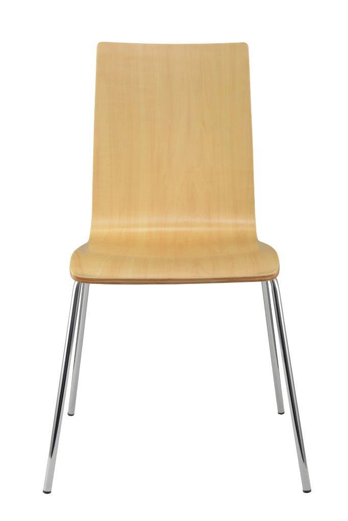 Konferenční židle Lilly ECO