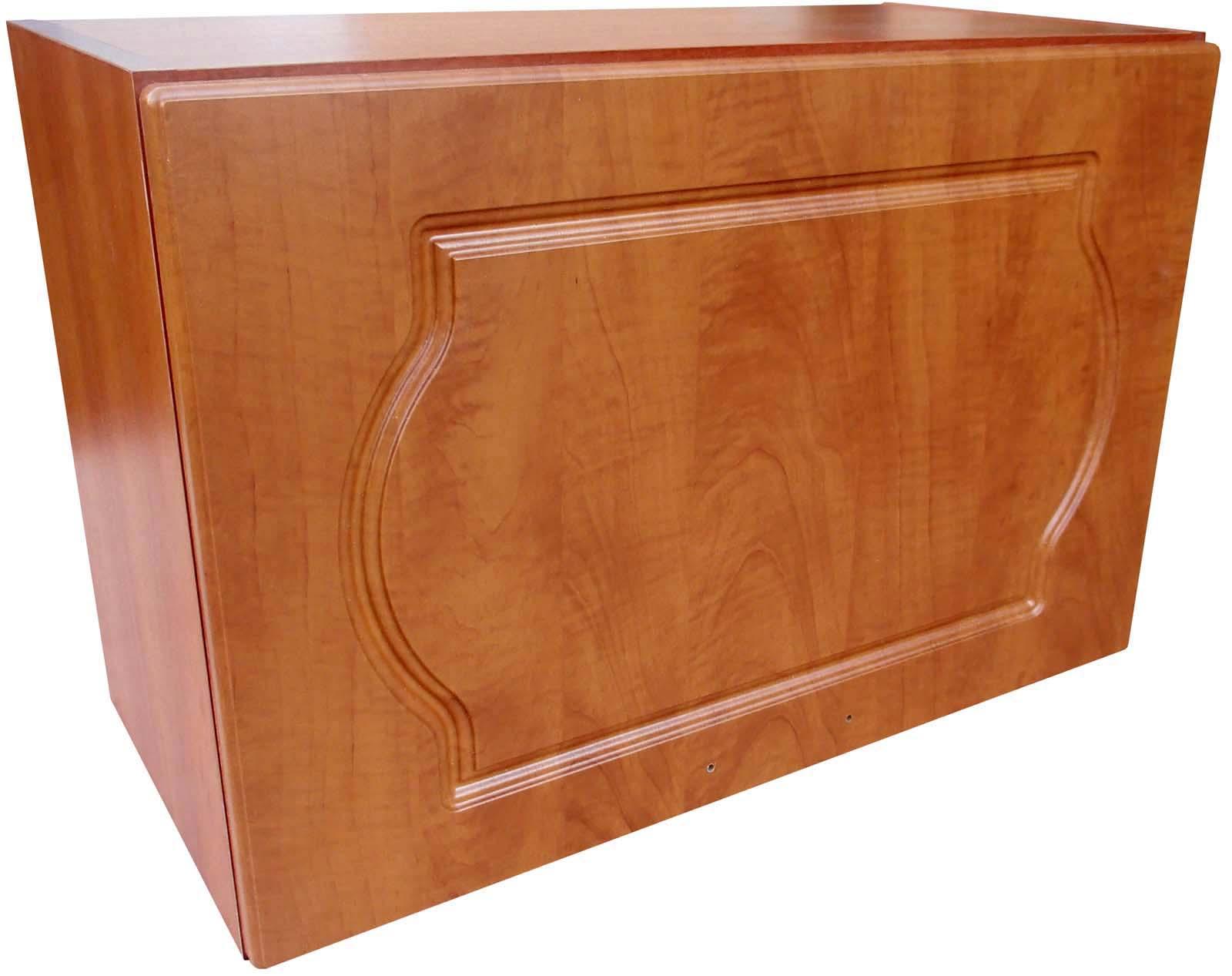 Výklopná kuchyňská skříňka 60 cm kalvádos