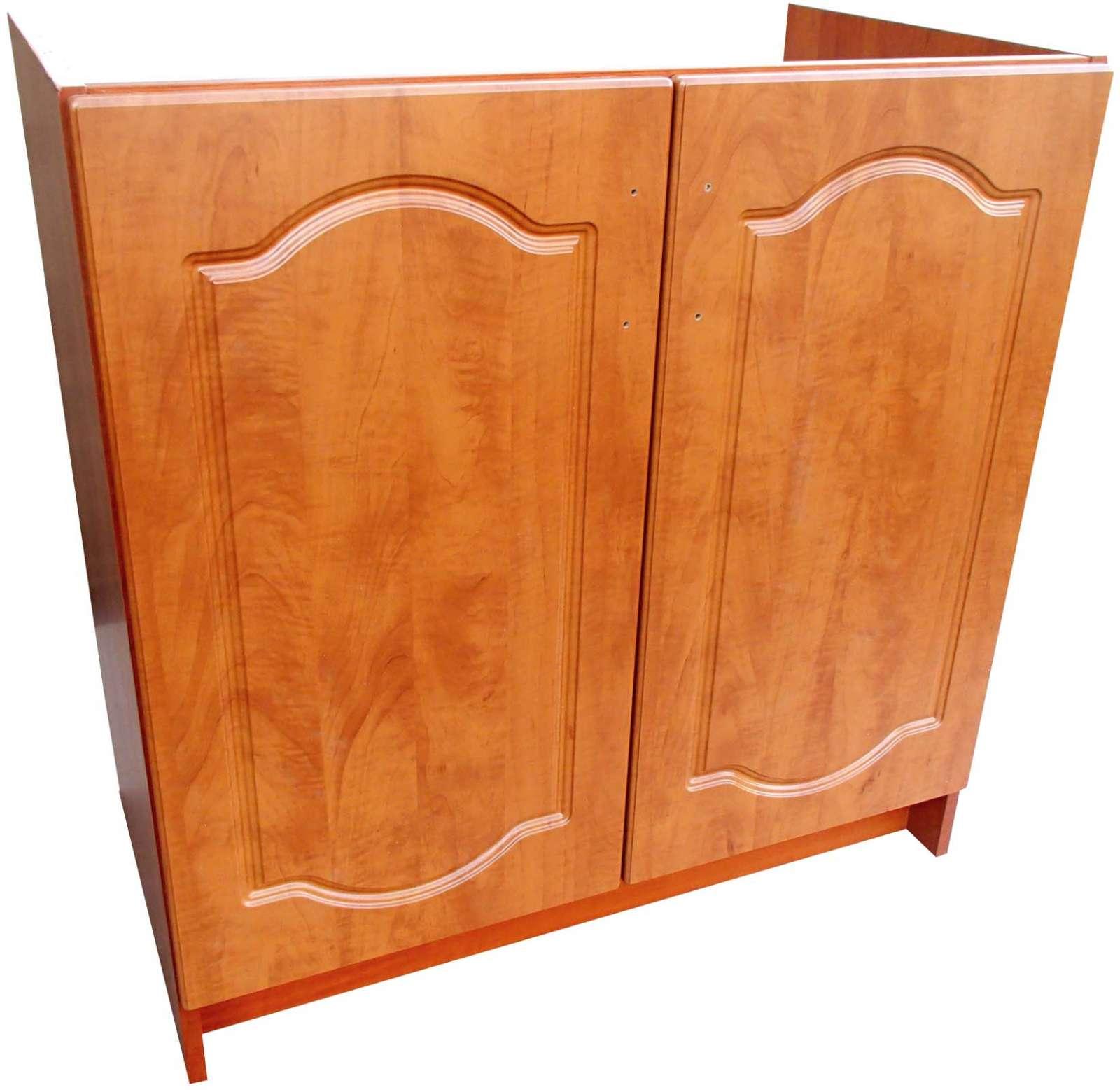 Kuchyňská dřezová skříňka 80 cm kalvádos