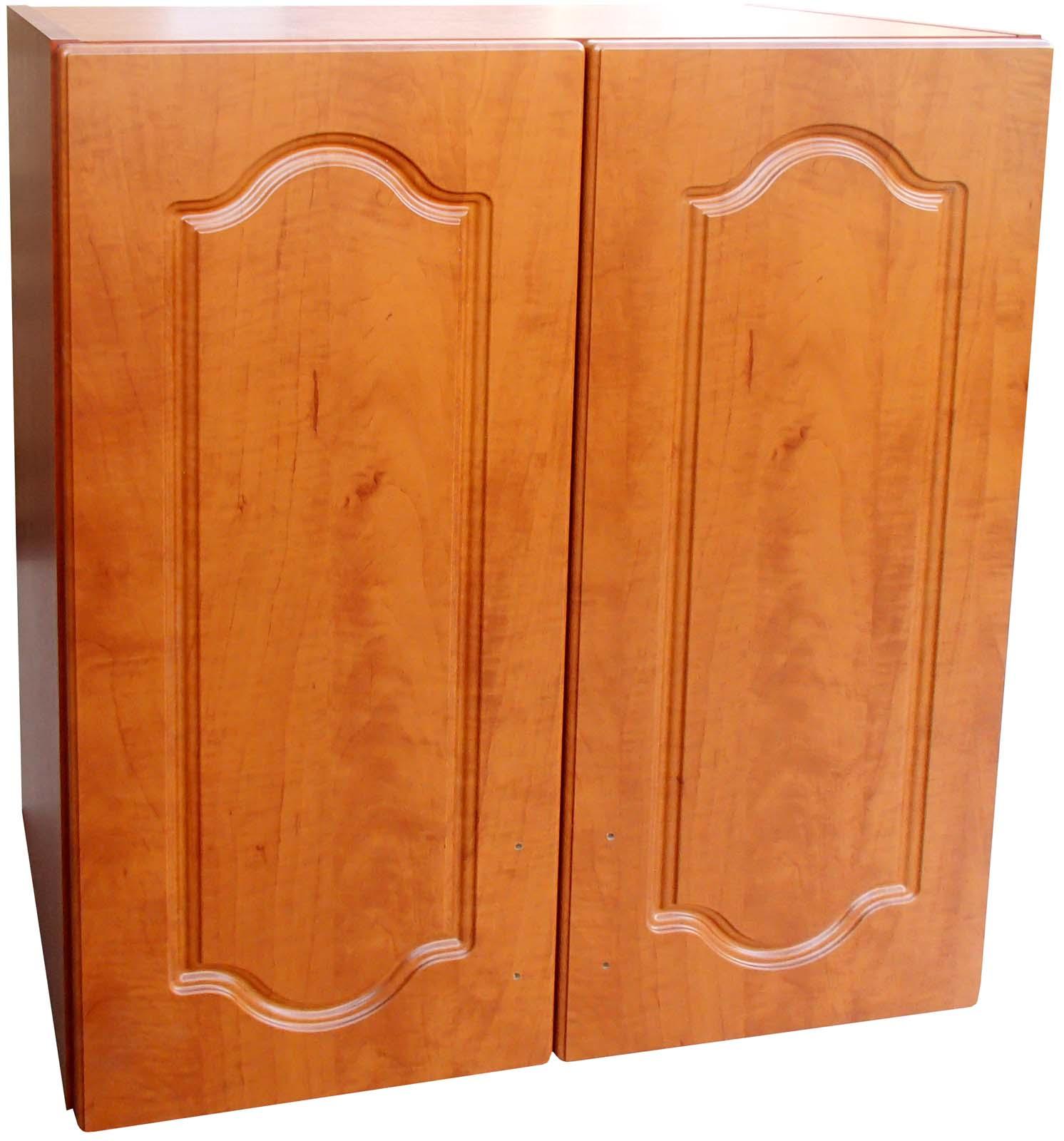 Horní kuchyňská skříňka 60 cm 2D kalvádos