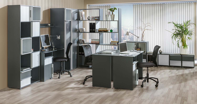 Kancelářský nábytek Jakub