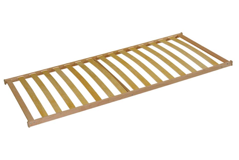 Nepolohovací rošt do postele 80 x 200 cm Standard