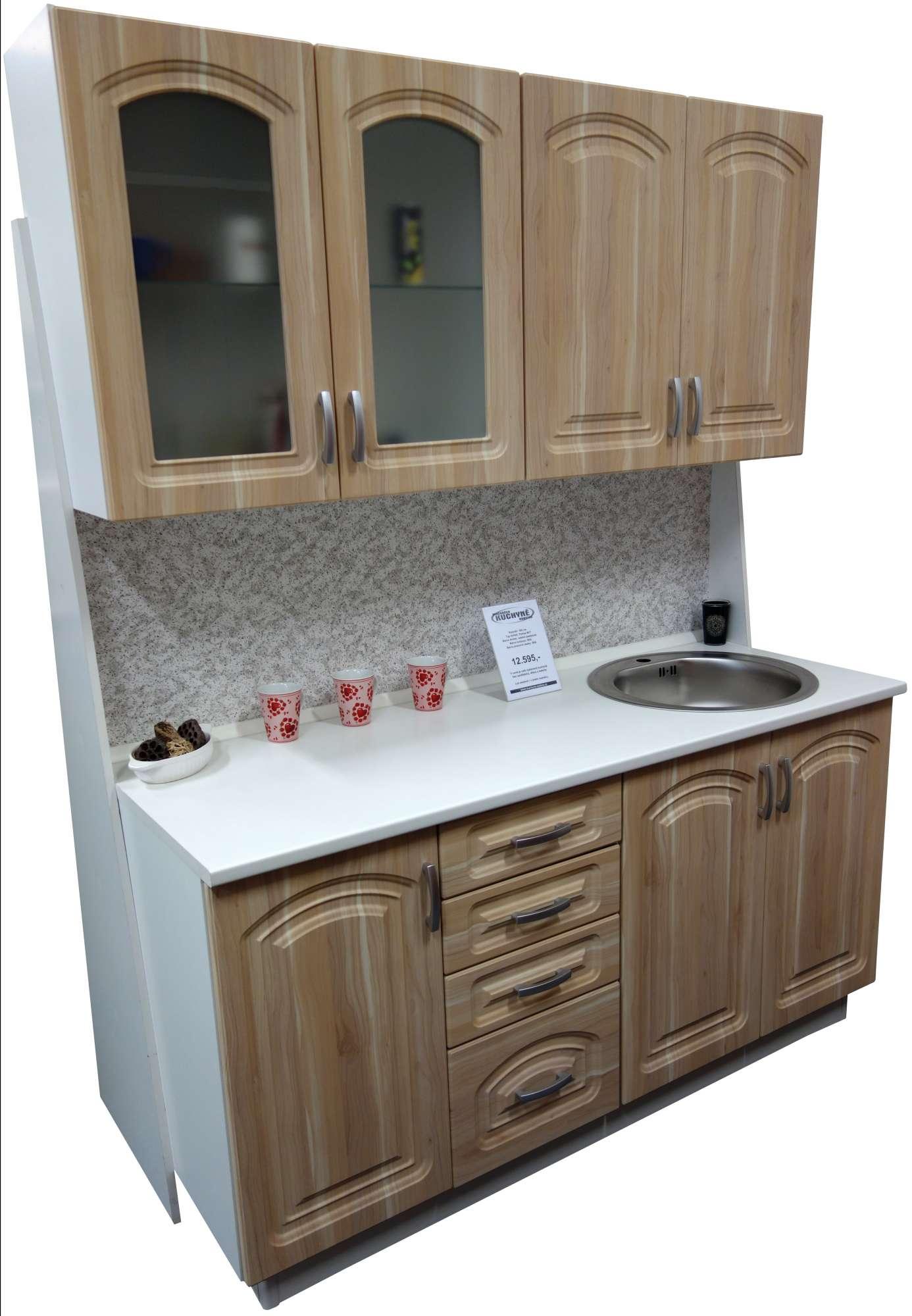 Kuchyňská linka 160 cm