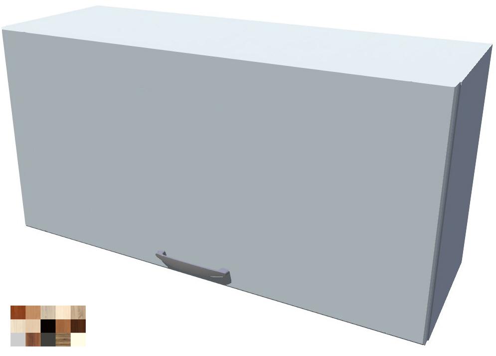 Kuchyňská skříňka horní výklop Tina 80 cm