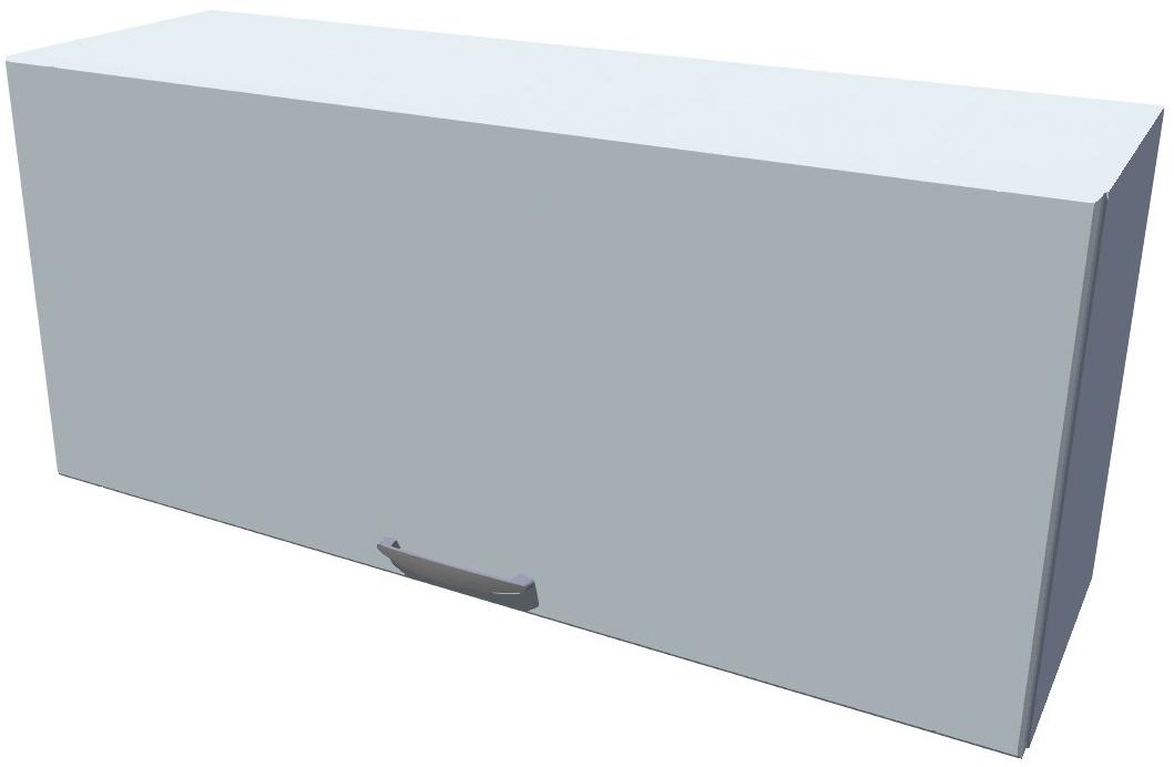Kuchyňská skříňka horní výklop Tina 90 cm
